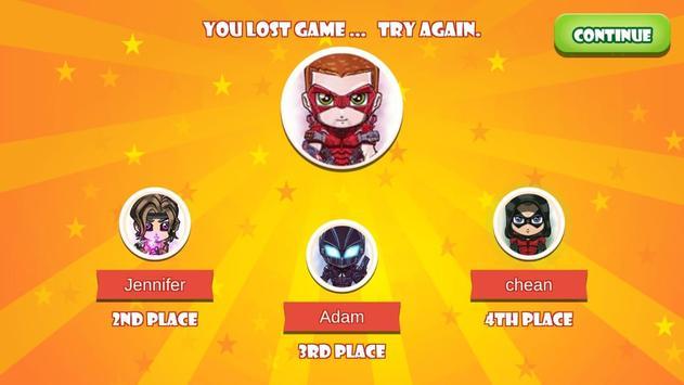 Uno - Multiplayer Game screenshot 1