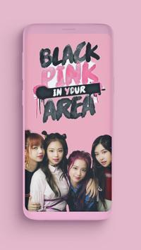 BLACKPINK Wallpaper Kpop HD New screenshot 6