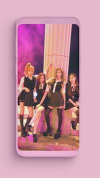 BLACKPINK Wallpaper Kpop HD New screenshot 7