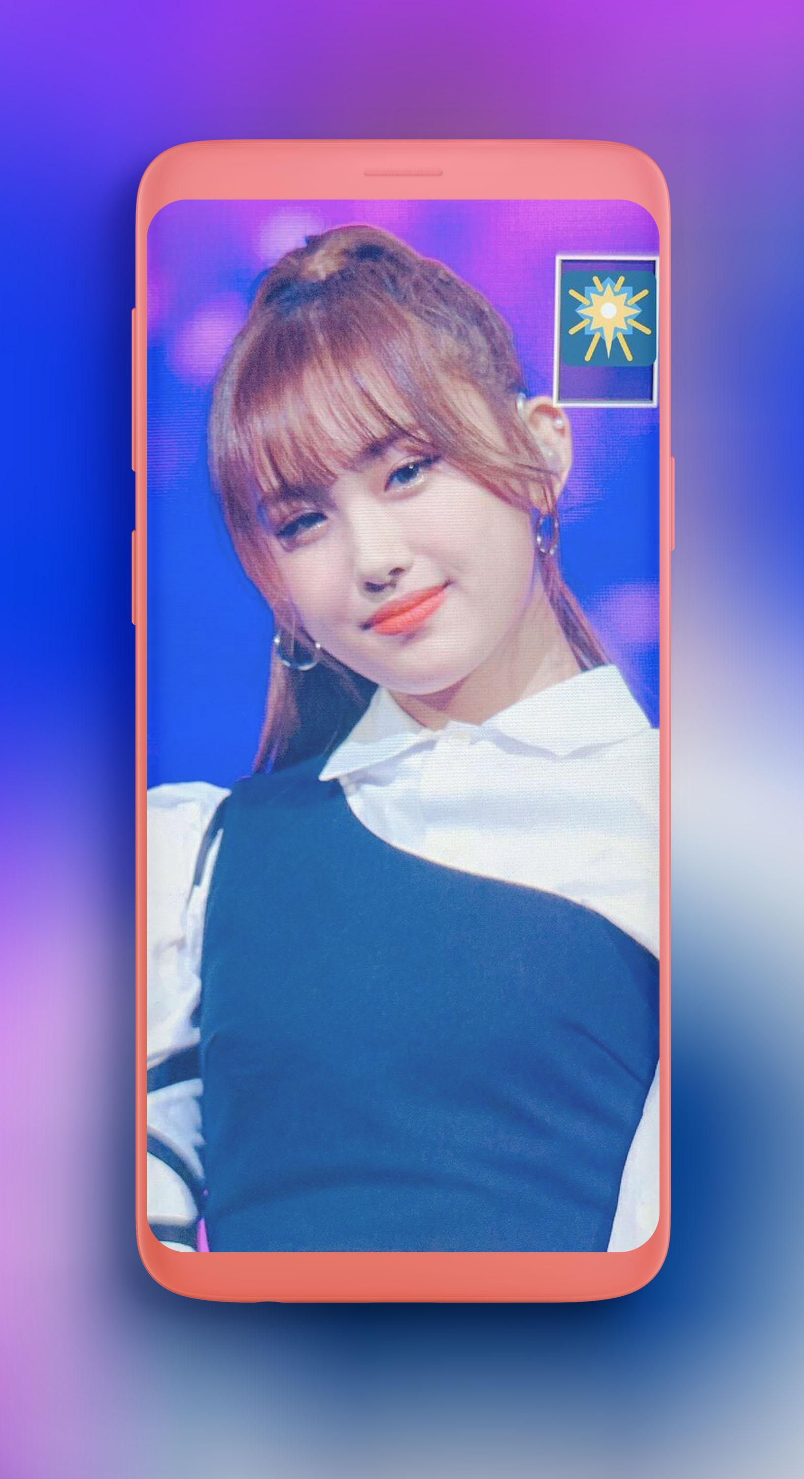 Everglow Aisha Wallpaper Kpop Hd New For Android Apk Download