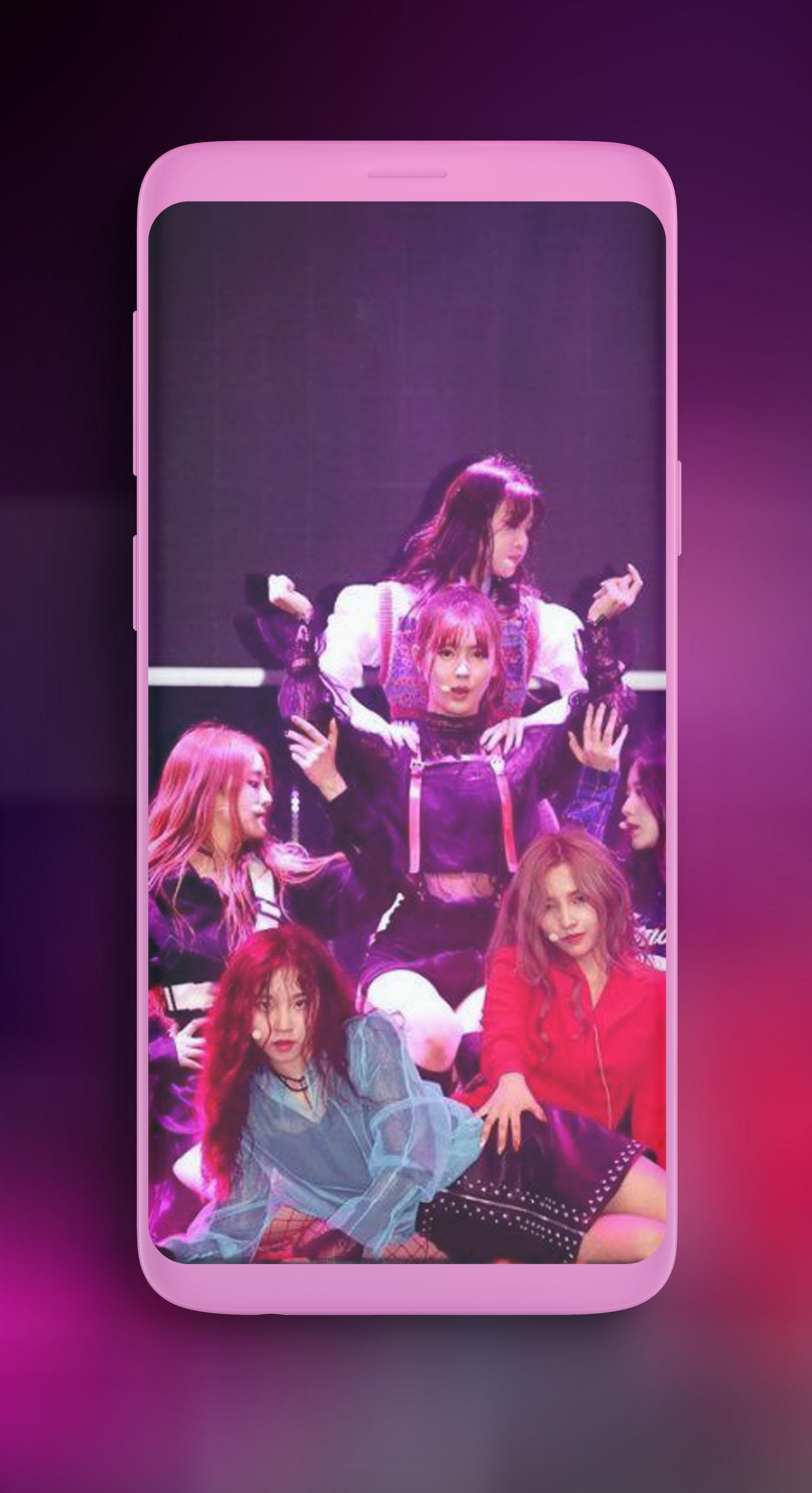 Everglow Wallpaper Kpop Hd New For Android Apk Download