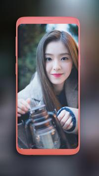 Red Velvet Irene Wallpaper Kpop HD New poster