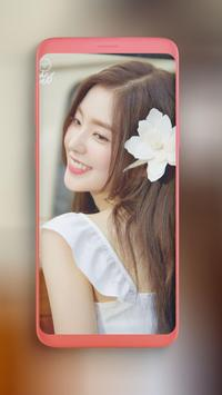 Red Velvet Irene Wallpaper Kpop HD New screenshot 4