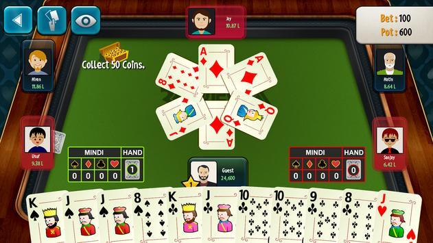 Mindi screenshot 5