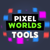 Pixel Worlds Tools icon