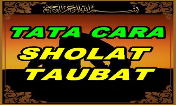 Tata Cara Sholat Taubat Nasuha Sesuai Petunjuk screenshot 1