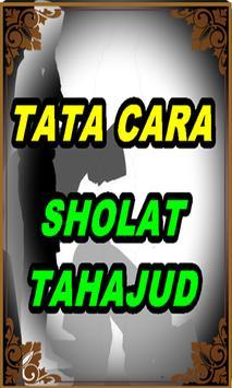Tata Cara Sholat Tahajud Khusus screenshot 2