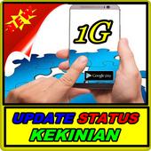 Update Status Buata Tiap Hari icon