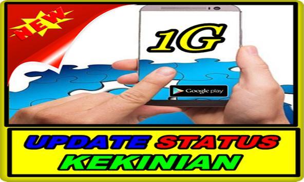 Update Status Buata Tiap Hari screenshot 1