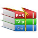 Zip Unzip & Rar Unrar Extract Compress App APK Android