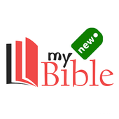 MyBible आइकन