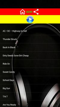 Highway to Hell - Best Songs poster
