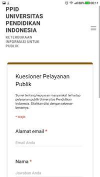 PPID UPI screenshot 5