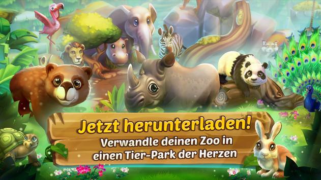 Zoo 2: Animal Park Screenshot 3