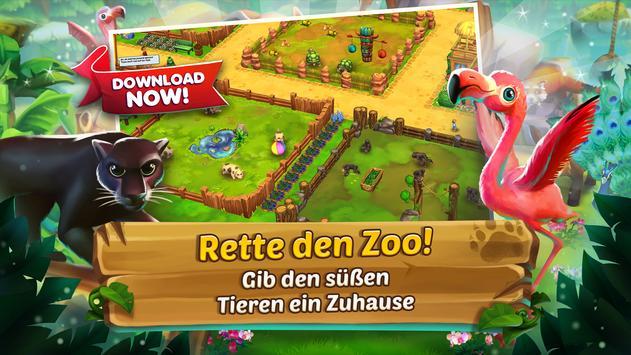 Zoo 2: Animal Park Plakat