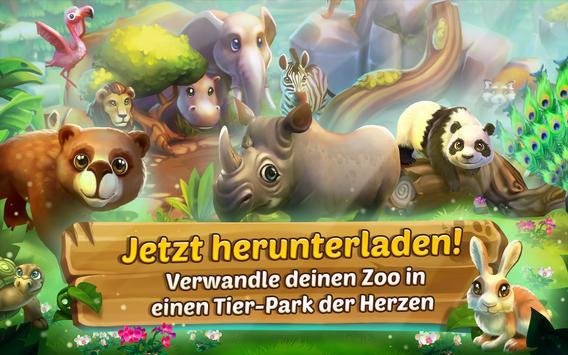 Zoo 2: Animal Park Screenshot 8