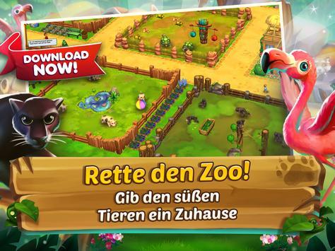 Zoo 2: Animal Park Screenshot 10