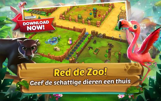 Zoo 2: Animal Park screenshot 5