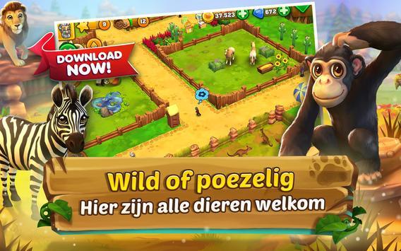 Zoo 2: Animal Park screenshot 7