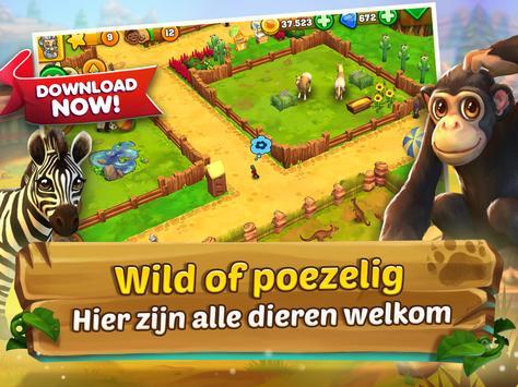 Zoo 2: Animal Park screenshot 12