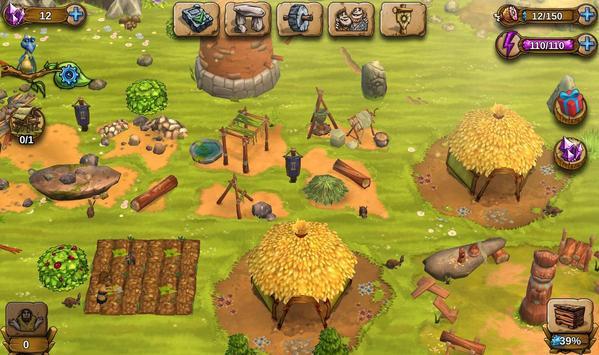 Stonies screenshot 5