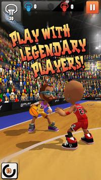 Swipe Basketball 2 screenshot 10