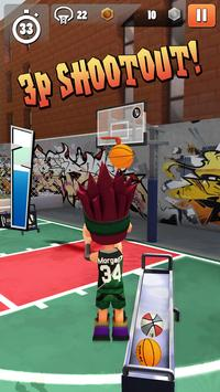 Swipe Basketball 2 screenshot 2