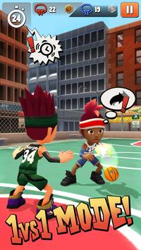 Swipe Basketball 2 screenshot 3
