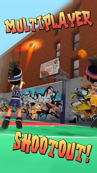 Swipe Basketball 2 screenshot 4