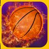 Swipe Basketball biểu tượng