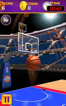 Swipe Basketball screenshot 12