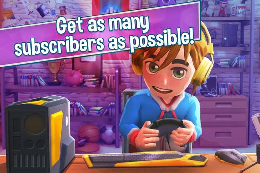 Youtubers Life: Gaming Channel screenshot 3