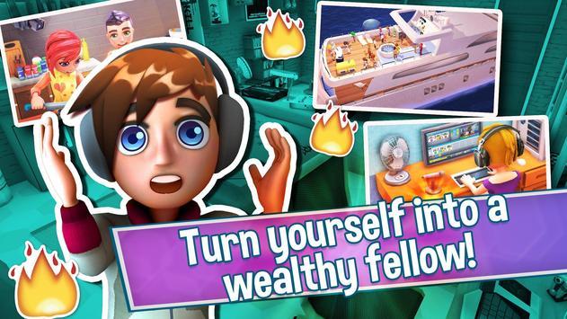 Youtubers Life: Gaming Channel screenshot 14