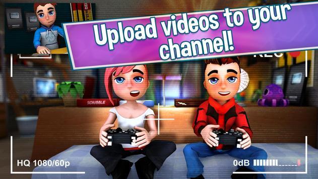 Youtubers Life: Gaming Channel screenshot 16