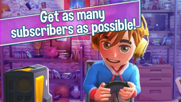 Youtubers Life: Gaming Channel screenshot 17