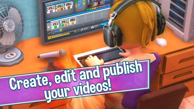 Youtubers Life: Gaming Channel screenshot 18