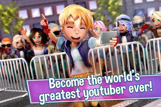 Youtubers Life: Gaming Channel screenshot 1