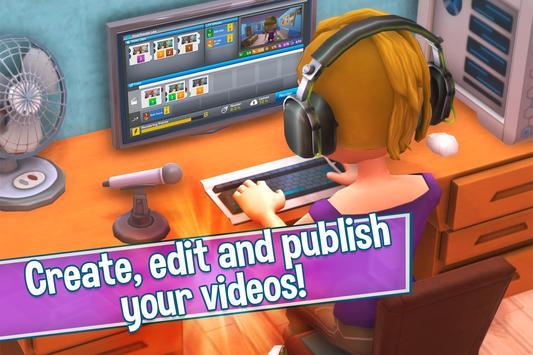 Youtubers Life: Gaming Channel screenshot 4
