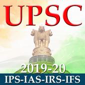 UPSC Exam Preparation 2019 icon