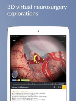 UpSurgeOn Neurosurgery screenshot 16