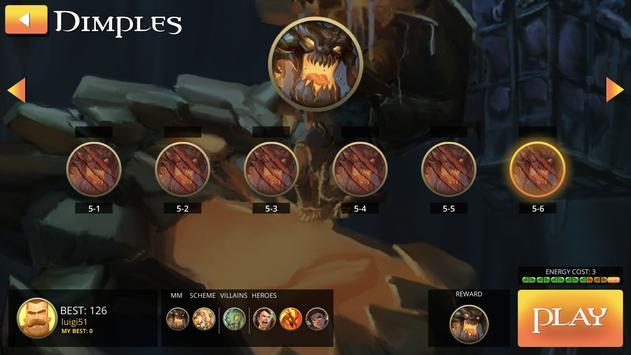 Legendary screenshot 3