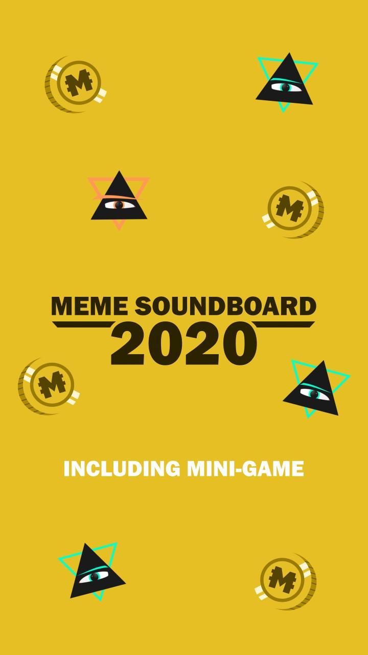 Meme Soundboard 2020 For Android Apk Download