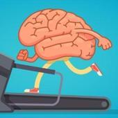 Упражнения для развития мозга icon