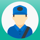 Uptown Driver icon