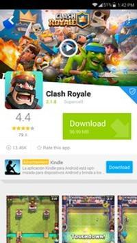 Uptodown App Store screenshot 1