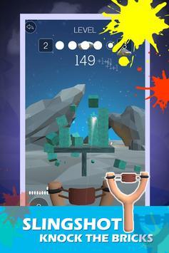 Knock & Smash screenshot 1