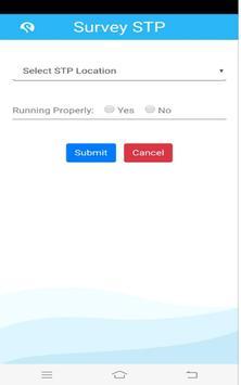 Jal Shodhan - STP Monitoring System Uttar Pradesh screenshot 3