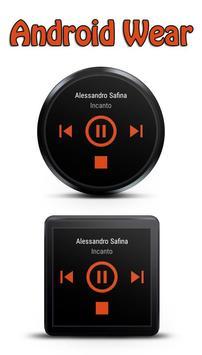 Music Player ảnh chụp màn hình 9