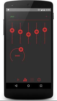 Music Player ảnh chụp màn hình 20