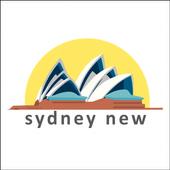 Sydney New icon